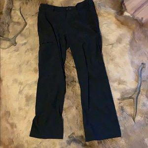 REI Women's Cargo Pants Like new!